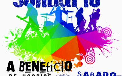 RECITAL SOLIDARIO