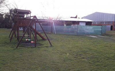 Proyecto de ampliación y remodelación de la Villa Deportiva