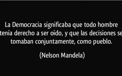 """24 de marzo: """"Día de la memoria por la Verdad y la Justicia"""""""